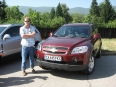 Chevrolet Captiva (EU)