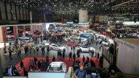 Автосалон в Женева няма да има и догодина