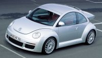 Как изглежда Volkswagen Beetle за 80 000 долара
