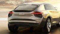 Голямата промяна в Kia стартира през 2021 година