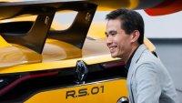 Ford взе новия си главен дизайнер от Renault