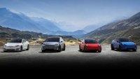 За 6 месеца Tesla продаде колкото трите си конкурента заедно