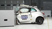 10 автомобила, които се провалиха на краш-тестове, но излязоха на пазара