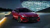 """Hyundai """"напомпа"""" новата Elantra"""