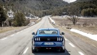 """Напук на логиката - Ford спря """"екологичния"""" Mustang за Европа"""