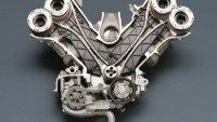 Двигателят със сух картер не е само за състезателни коли
