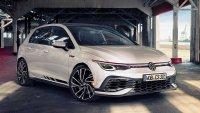 Как се справя новият VW Golf GTI Clubsport на магистрала?