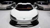 Какво става, ако си поръчаш спортна кола... от Alibaba