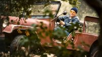 Най-екзотичните модели на Jeep в историята