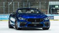 BMW M8 Competition получи още мощност