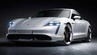 Taycan вече е най-продаваното Porsche в Европа