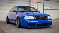 Бъдете внимателни с тези 10 модела на Audi на старо