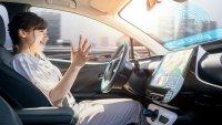 Безпилотните коли провокират пиенето
