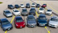 Cadillac e №1 при системите за полуавтономно движение