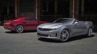 Култов модел на Chevrolet също става електромобил