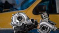 7заблуди за колите с турбомотор