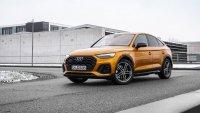 Audi обнови дизеловия SQ5 Sportback