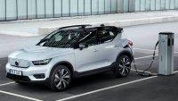 Volvo спасява Ford от сериозни глоби в Европа
