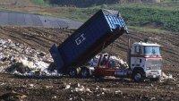 Мръсен бизнес: удивителната история на камиона за боклук