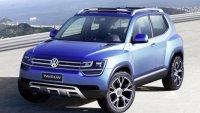 VW сменя комбито на Golf с малък кросоувър за града