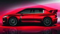Mitsubishi ще възроди легендата Lancer Evolution