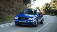 Как започна историята на Mercedes-AMG, BMW M и Audi RS?