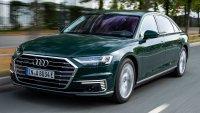 Флагманите на Audi получиха нови топ-версии