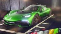 Хиперколата Mercedes-AMG One ще развива над 1200 конски сили