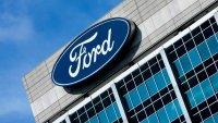 Ford е обвинен в кражба на технологии