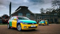 Volkswagen върна най-шарения модел в гамата си