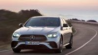 Mercedes-Benz E-Class може да бъде откраднат със смартфон