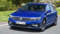 Volkswagen разкри бъдещето на Golf и Passat