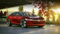 Volkswagen с мощна експанзия на китайския пазар