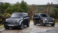 Най-мощният Land Rover Defender получава двигател от BMW