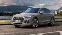 Audi показа спортно крос-купе за Европа