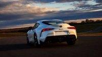 Toyota Supra GRMN ще получи мотор от BMW M3