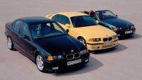 9 класики на BMW, които трябва да се купят веднага