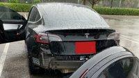 Tesla призна за лошото качество на Model 3