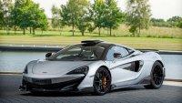 McLaren спира 600LT Coupe от производство