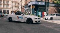 Комбито BMW M3 се появи и официално видео