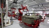 Мъск: Tesla и Ford никога не фалират!