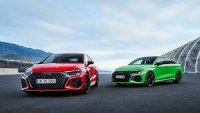Audi направи любопитен профил на купувача на ново A3