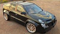 Може ли една от най-грозните коли в света да изглежда добре?