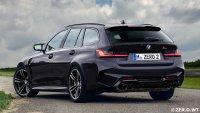BMW M3 все пак ще получи комби-версия