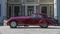 Alfa Romeo Berlinetta удари 19 млн. долара