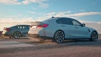 Audi RS5 срещу BMW M3 или колко е важна системата 4х4?