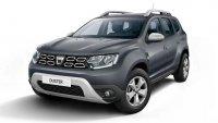 Dacia Duster излиза и в градска версия