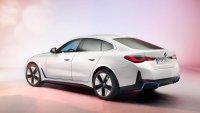 BMW демонстрира звука на спортната версия на i4