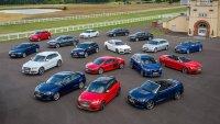 Audi намалява моделната си гама с 33%