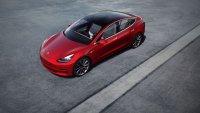 Tesla увеличава пробега на настоящите си модели